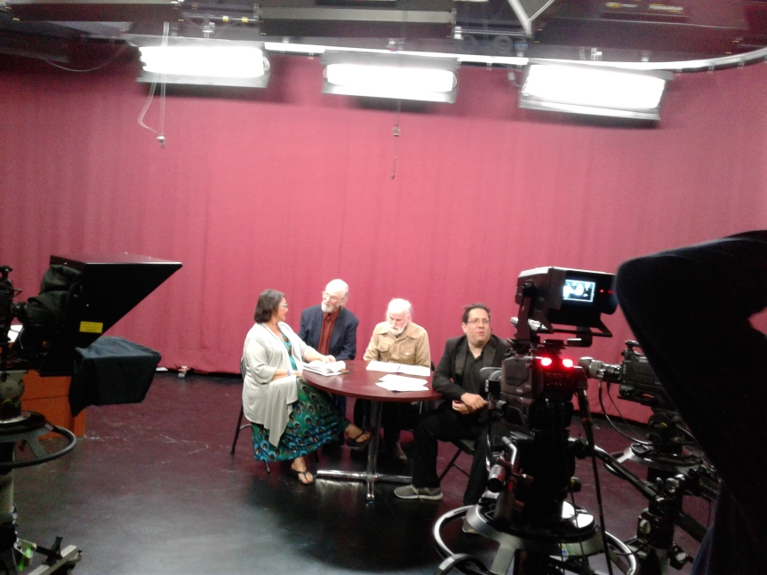 Pacific Television Theater – StagedReadings
