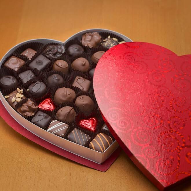 99 Word Prompt: Valentine's Day