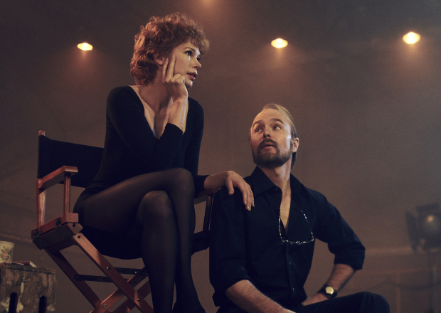 Fosse, Verdon, And The Seamy Side Of Show Biz