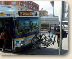 A Generous BusPassenger