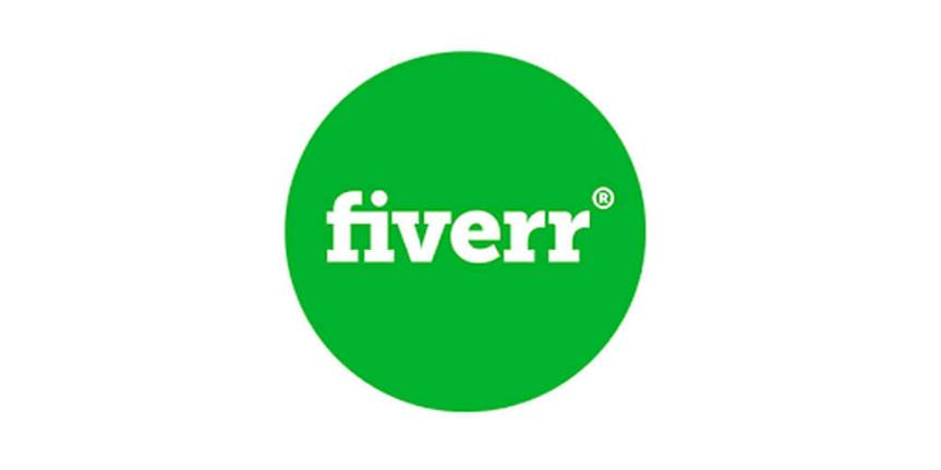 My New Fiverr Account